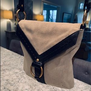 Yves Saint Laurent YSL Crossbody Bag Purse